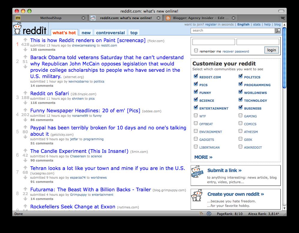 Reddit.com