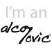 I'm an alcolovic