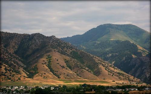 Cache Valley, Utah