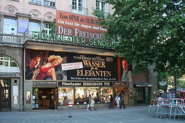 Filmtheater Sendlinger Tor