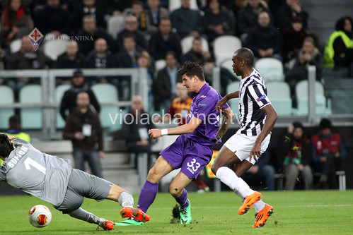 Juventu FC vs ACF Fiorentina