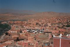 Ouarzazate & Aït Benhaddou, Morocco