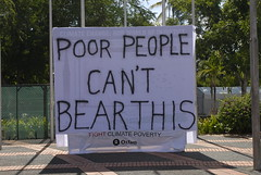 Poor People Can't Bear This.