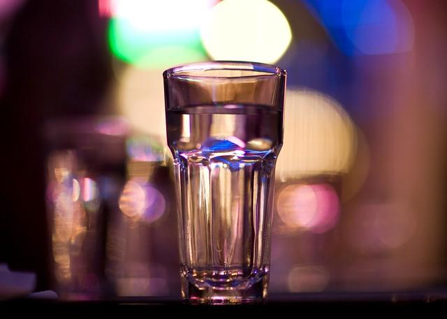 Ethiopian Water