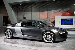 executive car(0.0), family car(0.0), automobile(1.0), automotive exterior(1.0), wheel(1.0), vehicle(1.0), automotive design(1.0), audi r8(1.0), audi e-tron(1.0), concept car(1.0), land vehicle(1.0), luxury vehicle(1.0), coupã©(1.0), supercar(1.0), sports car(1.0),