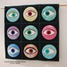 An Eye for an Eye by artful quilter