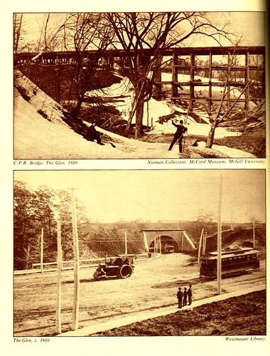 The Glen, Westmount, 1889/1910