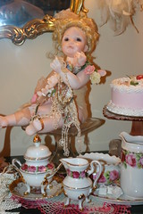Sweetest Things Tea Room