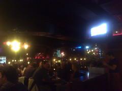 King size bar
