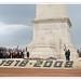 90e anniversaire de l'armistice de 1918