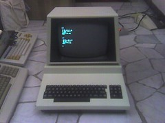 Commodore PET CBM 8032