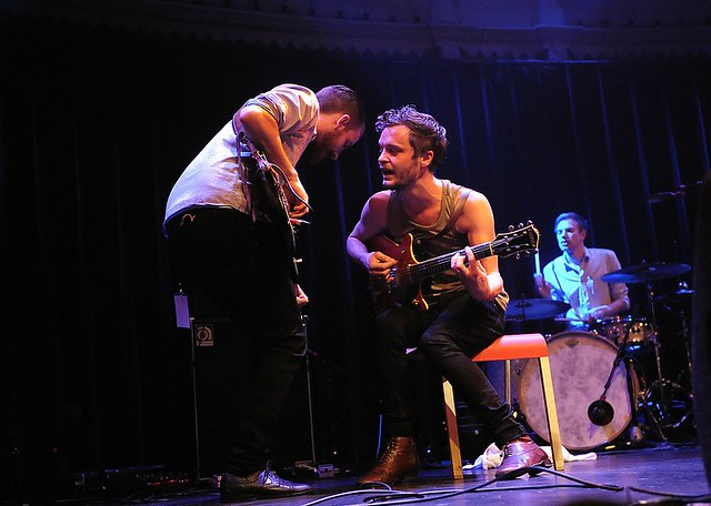 The Tallest Man on Earth (5)