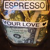 Finding #love  #coffee stop