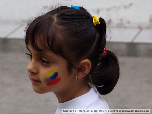 Ecuador en el alma / Ecuador in my soul