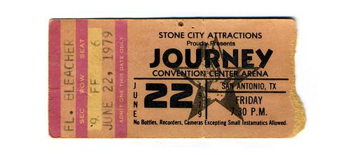Journey 79