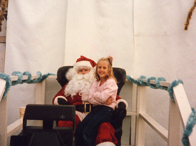 Santas Lap at the NASSCO Boat Yard.
