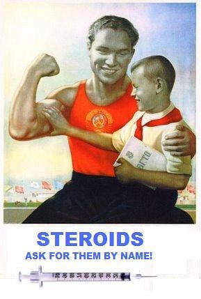 Sports Medicine, Russian Style