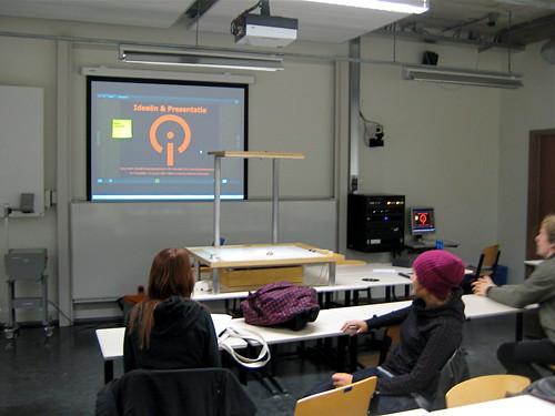 WdKAbinet presentation