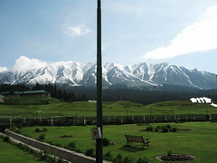 Wonderful Kashmir - Standard