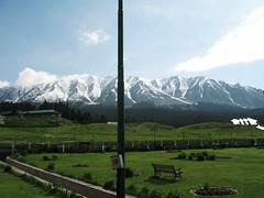 Wonderful Kashmir - Standard