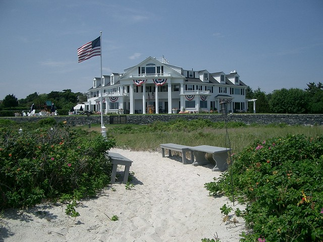 Kennedy Compound Flickr Photo Sharing