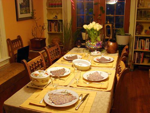Family Dinner
