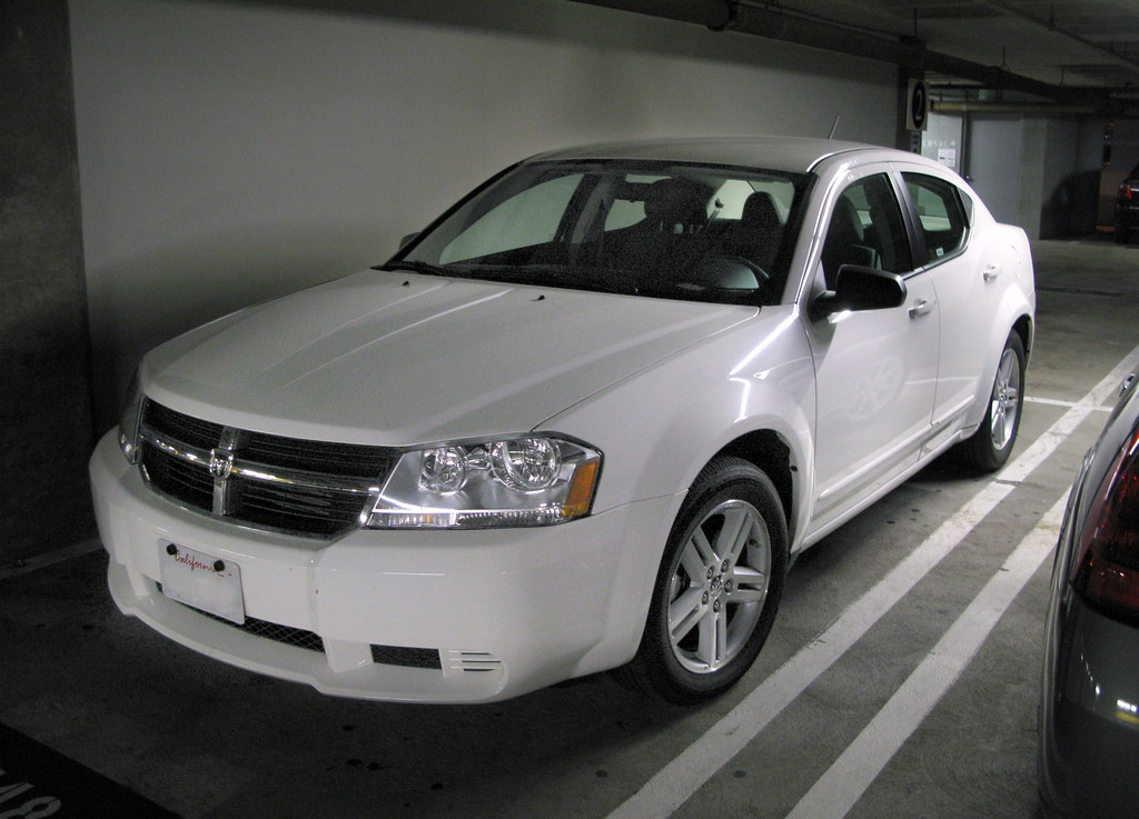 2008 dodge avenger mpg. Cars Review. Best American Auto & Cars Review