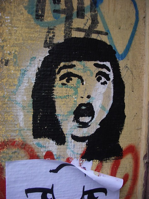 Cleopatra Screams