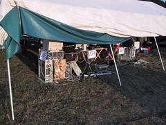 Chaos Communication Camp 2003