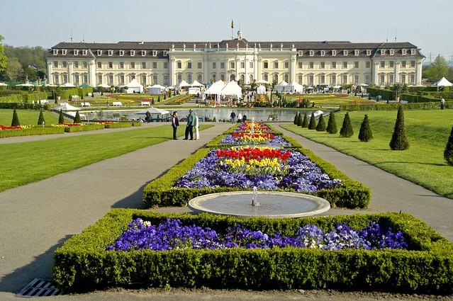 ludwigsburg palace flickr photo sharing. Black Bedroom Furniture Sets. Home Design Ideas
