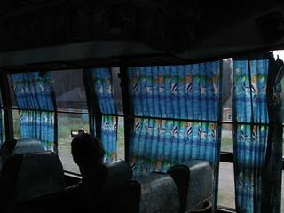 Buss to Altai