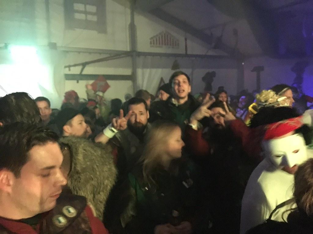 Seeguslerball Alpnach, 18.02.17