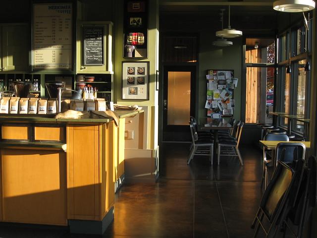Herkimer Coffee - Gree...