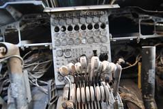 8x Throttle B-52G