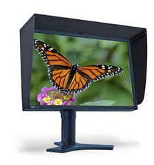 LaCie 526 LCD Monitor by LaCie#1