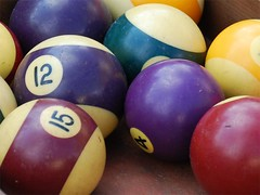 pool, billiard ball, ball,