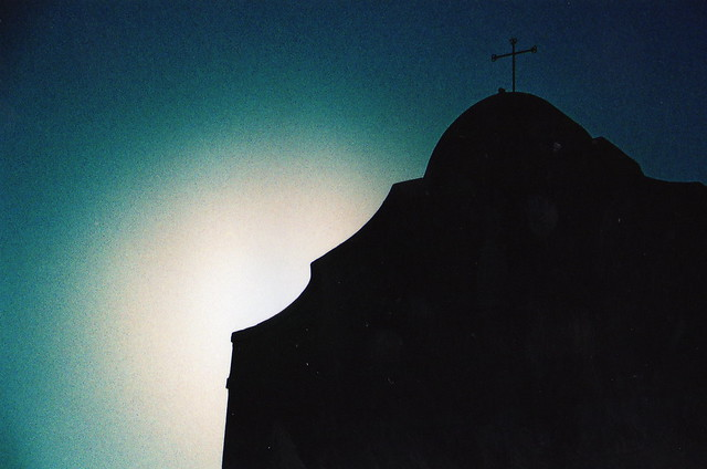 Ysleta a Contraluz | Flickr - Photo Sharing!