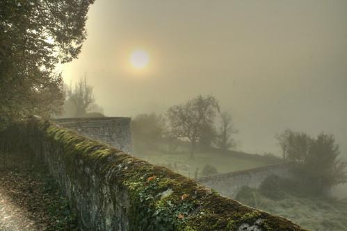 fog sunrise addicted hdr betterthangood