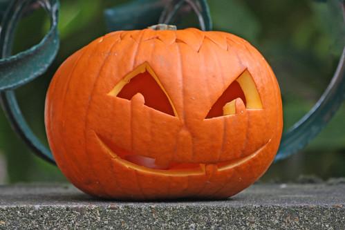 Manualidades mussola view topic como hacer una calabaza para halloween - Como hacer calabazas de halloween ...