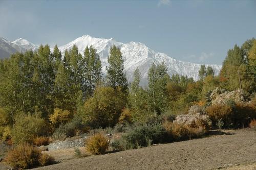 mountains landscape tajikistan centralasia pamirs aes langar badakhshan wakhanvalley pamirmountains