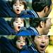 contagious yawn by j3ssl33