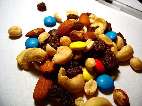 examples of mixtures