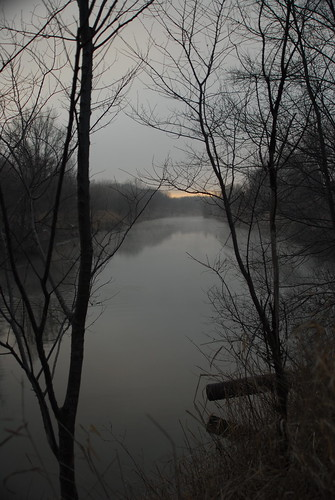sunset fog john nikon atmosphere d200 schwinn hagen schwinnjon schwinnjohn