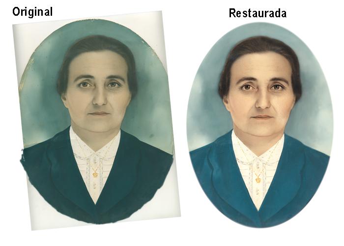 retratos