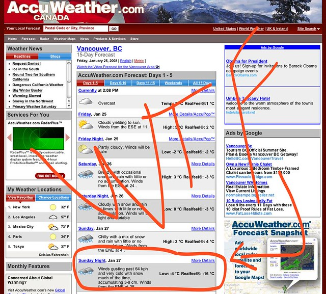 Day Accuweather Forecast In Jersey Channel Islands