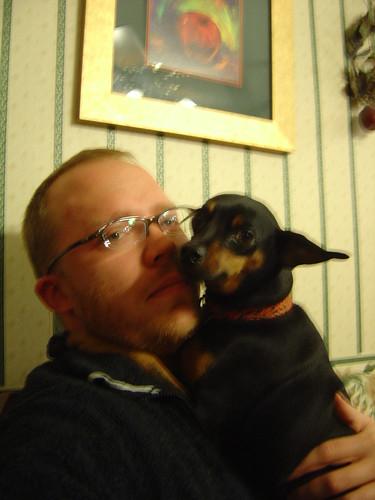 Cuddly Whin Skeeter