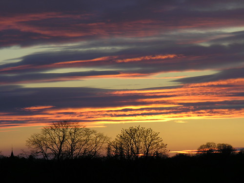cambridge sunset baileymews