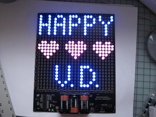 Happy VD 3