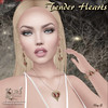 Tender Hearts Mesh Jewelry Collection -Terry G