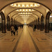 Moscow Metro by samuel.irving